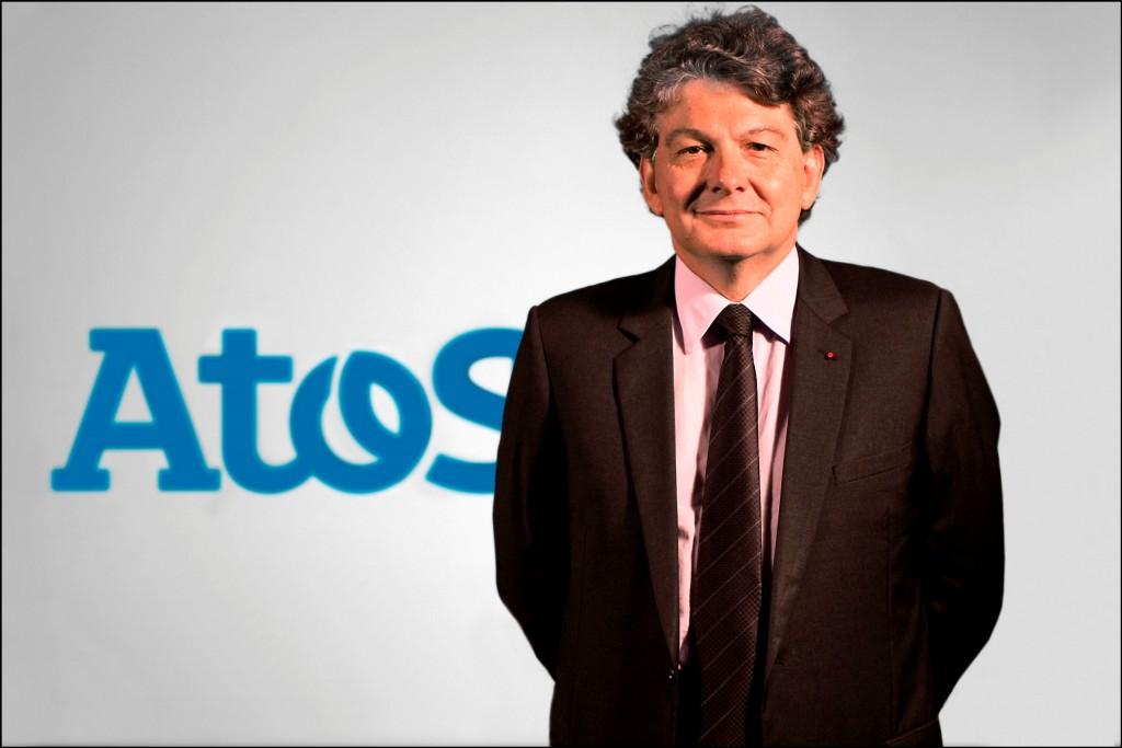 Thierry Breton - Presidente & CEO de Atos