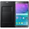 Samsung presenta una variante de su phablet Note 4