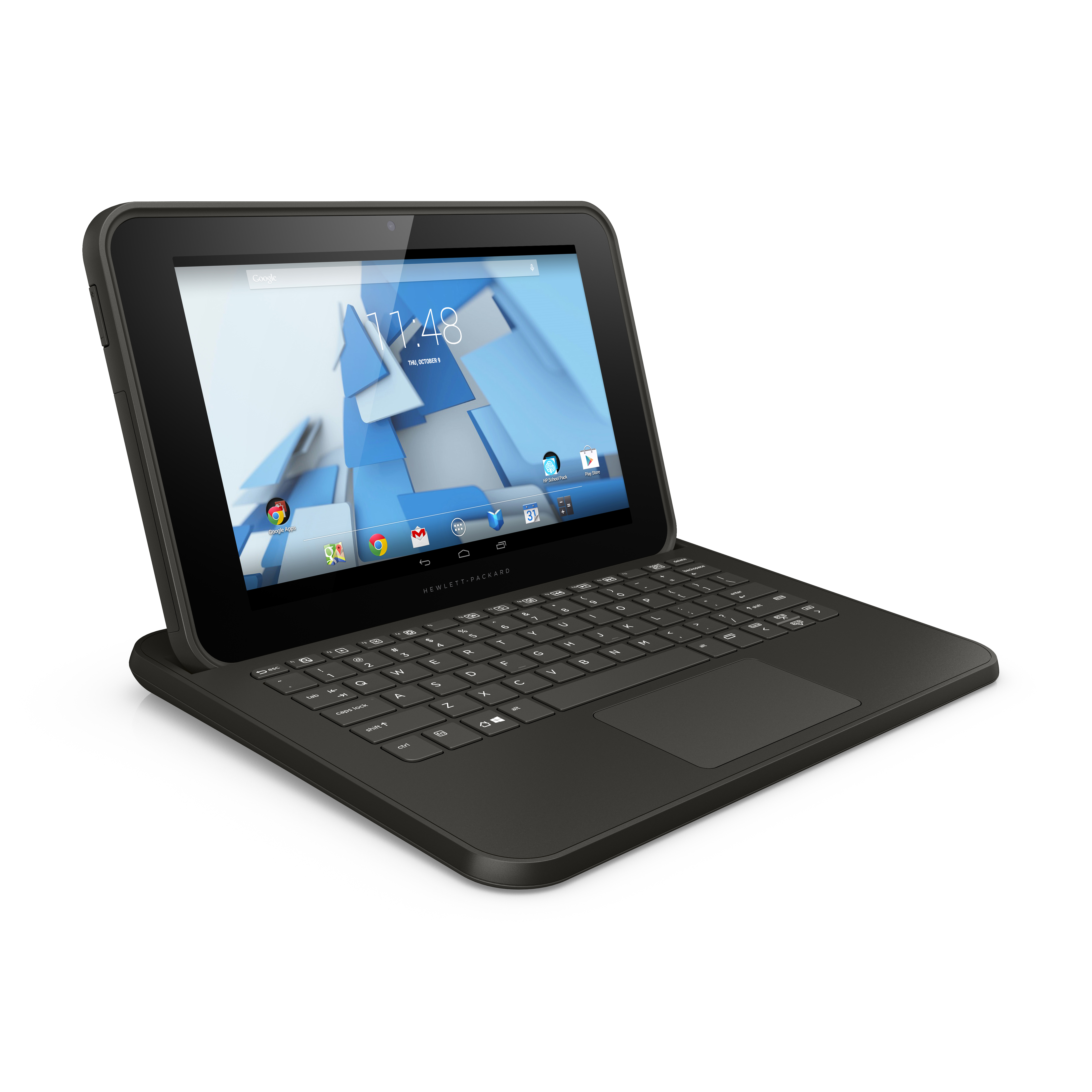 HP Pro Slate 10 EE Right