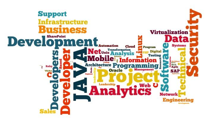 Estas son las habilidades más demandadas a los profesionales de TI, según Harvey Nash Technology Survey 2015.
