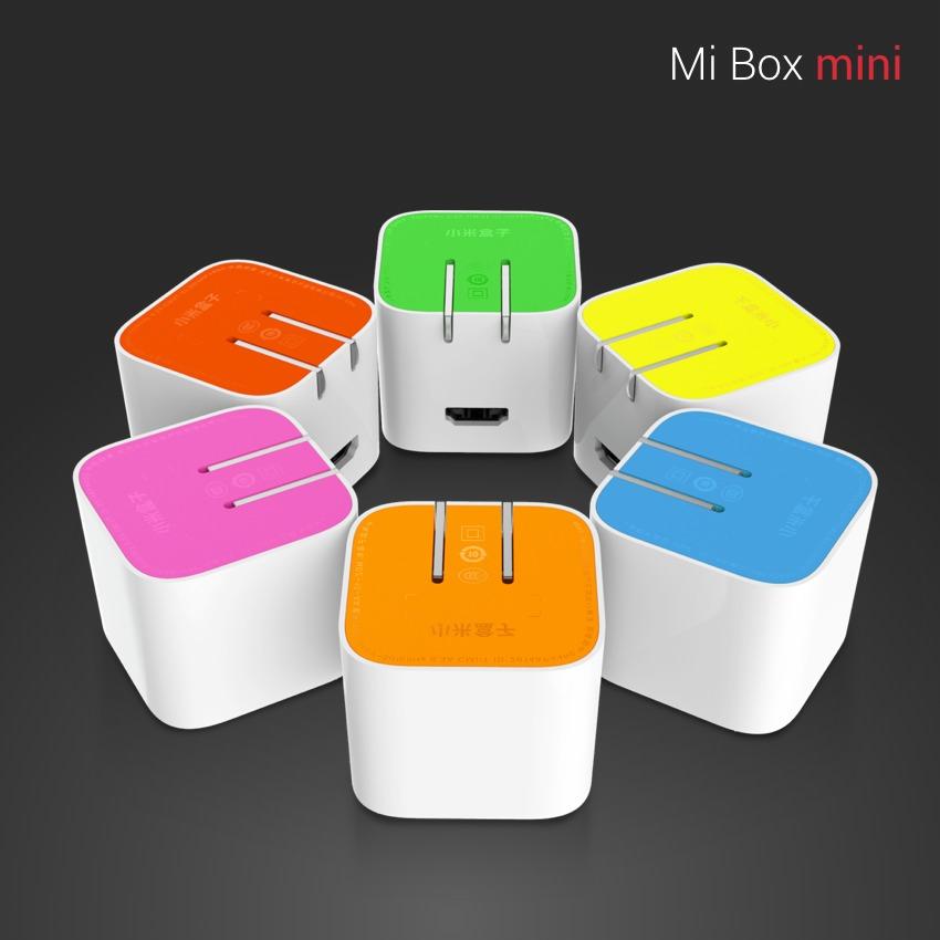 Mi-Box-Mini