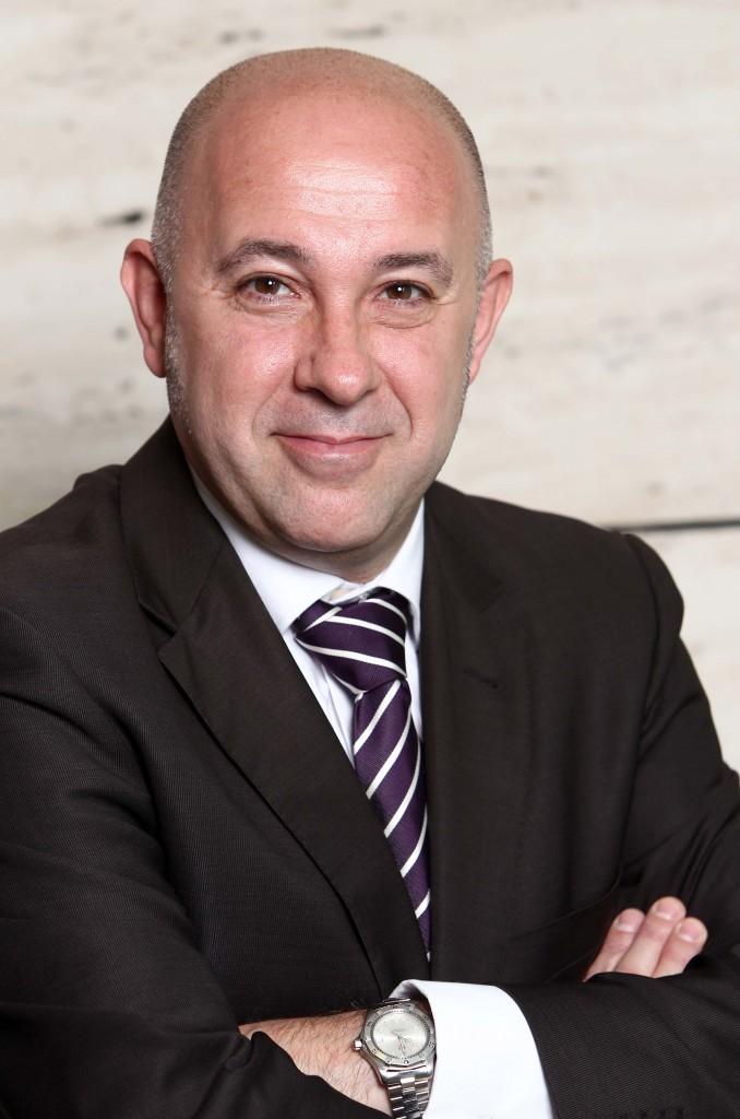 Francisco Dalmau, Country Manager de la compañía en la región ibérica