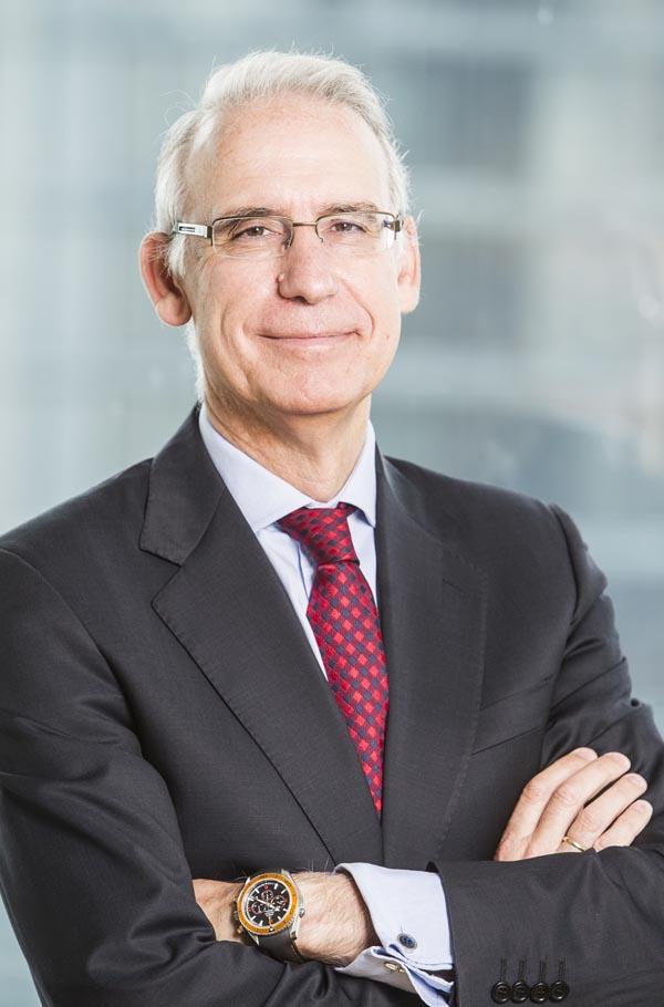 Ricardo Maté, director general de F5 Networks para España y Portugal