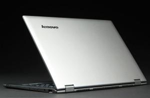 Lenovo YOGA 2 PRO 13 Silver