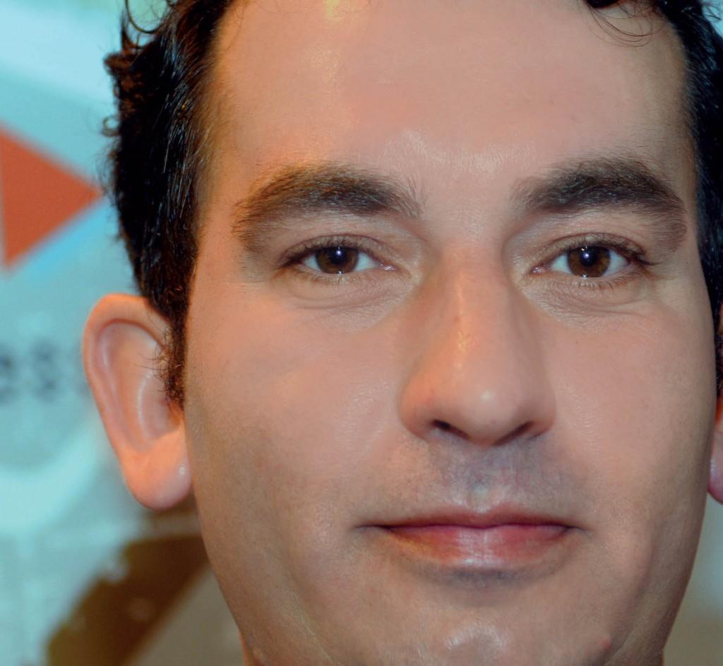 Ralph Munean es Country Manager de AVM para España, Portugal y Andorra