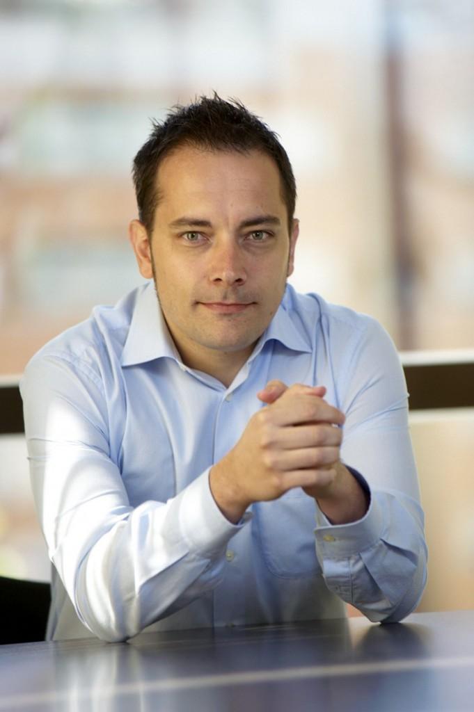 Alberto Pérez Cuesta, responsable de la Unidad de Negocio BIGTEC de Exclusive Networks