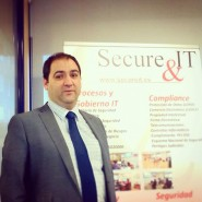 Francisco Valencia es director general de Secure&IT