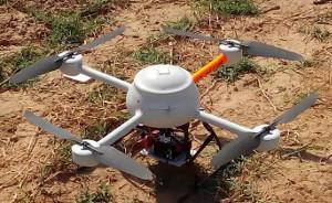 González Byass drones
