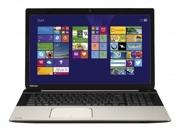 Toshiba presenta sus nuevos portátiles con procesadores Intel de 5ª ...