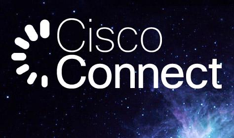 Cisco Connect Event
