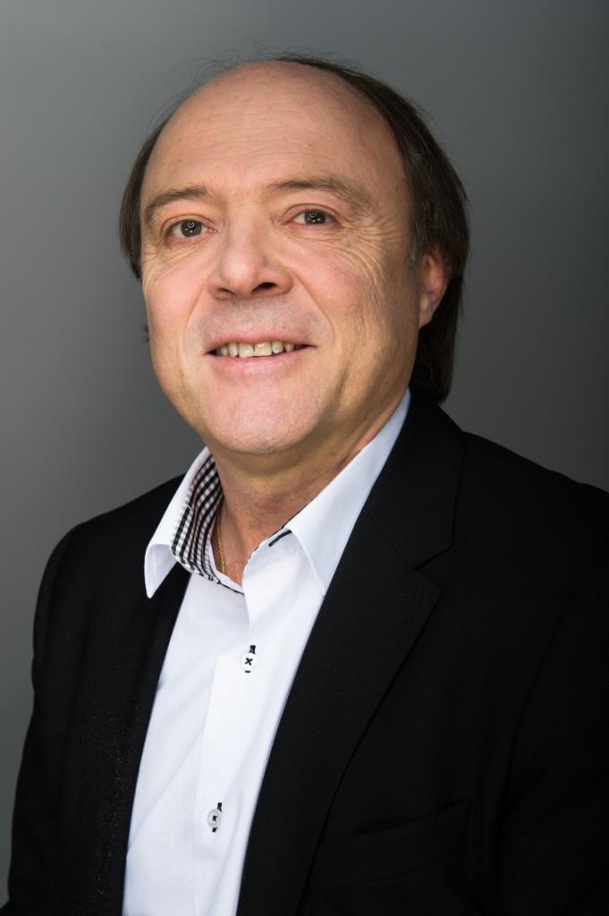 Eric Cador