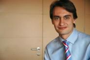 Germán Sánchez, Director de servidores de IBM España, Portugal, Grecia e Israel