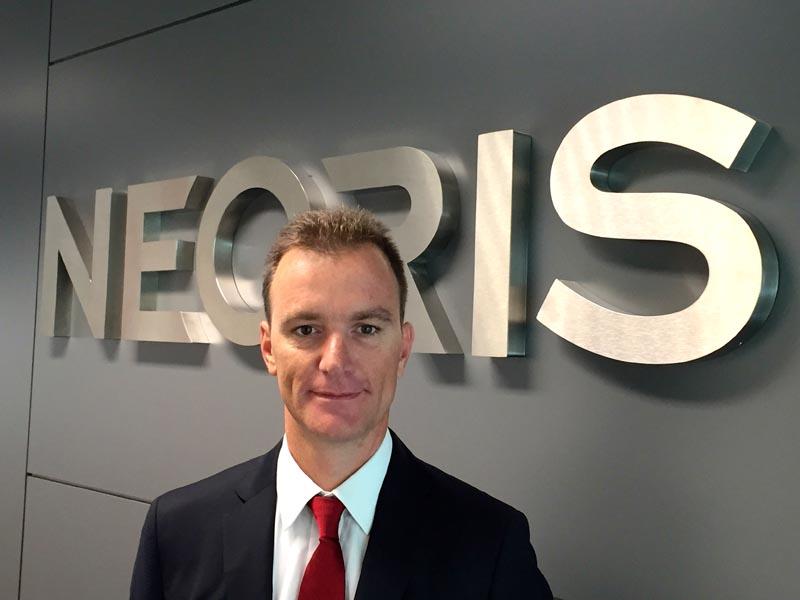 Manuel Abat fue nombrado presidente de Neoris EMEAA en octubre de 2014 para liderar la expansión internacional de la consultora