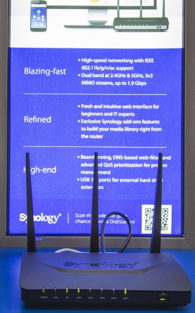 Este router puede ser el primer paso hacia una gama de soluciones de networking de Synology. De momento tiene potencial para convertirse en una propuesta digna de tener en cuenta por entusiastas y profesionales liberales.