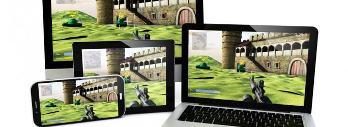 videojuegos - shutterstock_218544625