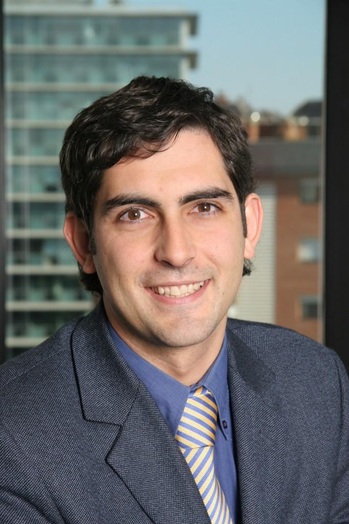 Eduard Palomeras es consultor de Preventa de Seguridad en CA Technologies