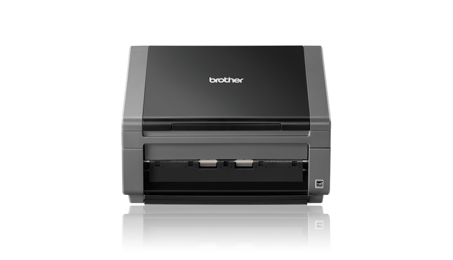 Una de las novedades de Brother es el escáner de alto rendimiento PDS-6000