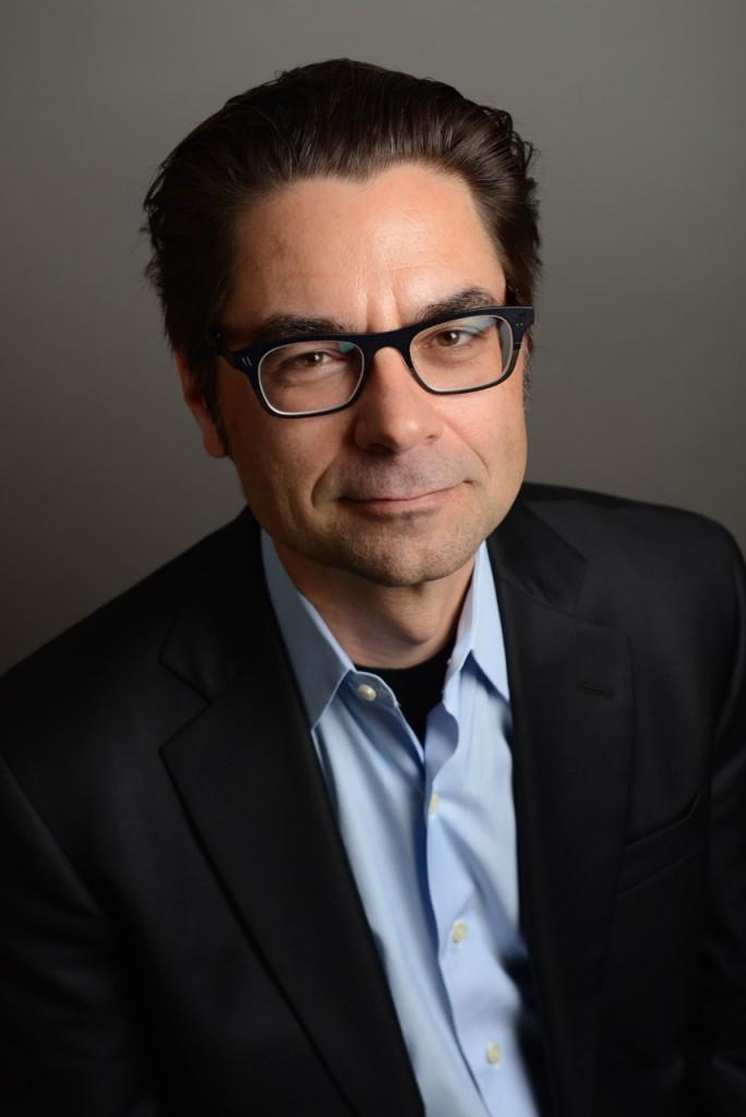 Otto Berkes, nuevo CTO de CA Technologies