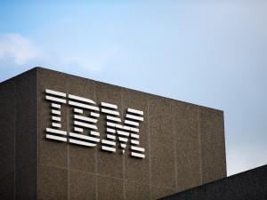 IBM- logo