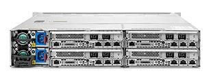 HP ConvergedSystem 200-HC StoreVirtual