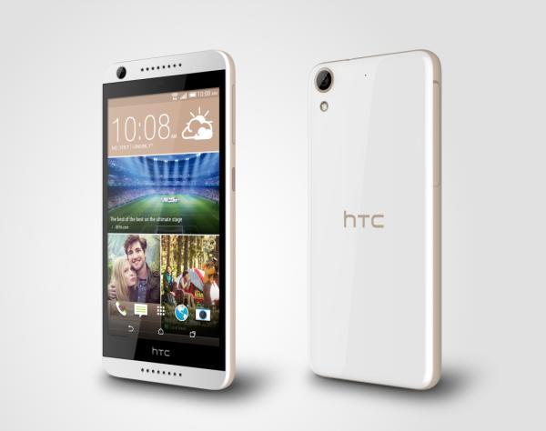 HTC Desire 626_PerLeft_WhiteBirch