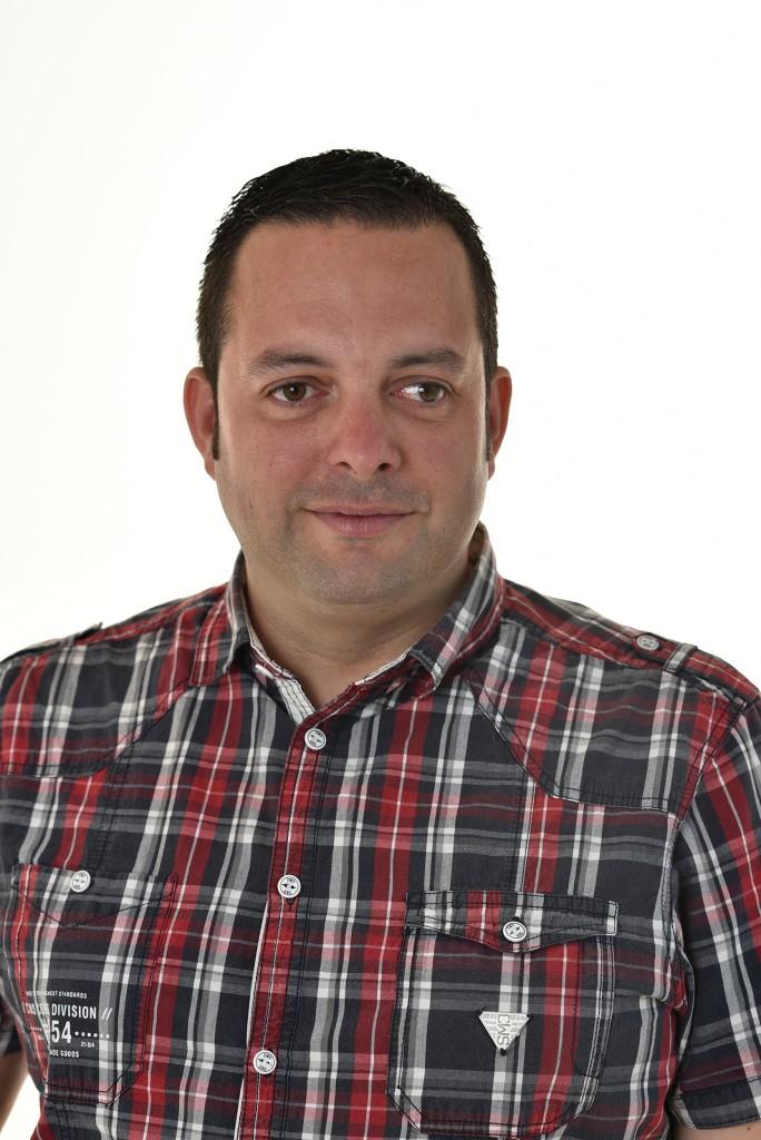 Luis Corrons, Director Técnico de PandaLabs en Panda Security