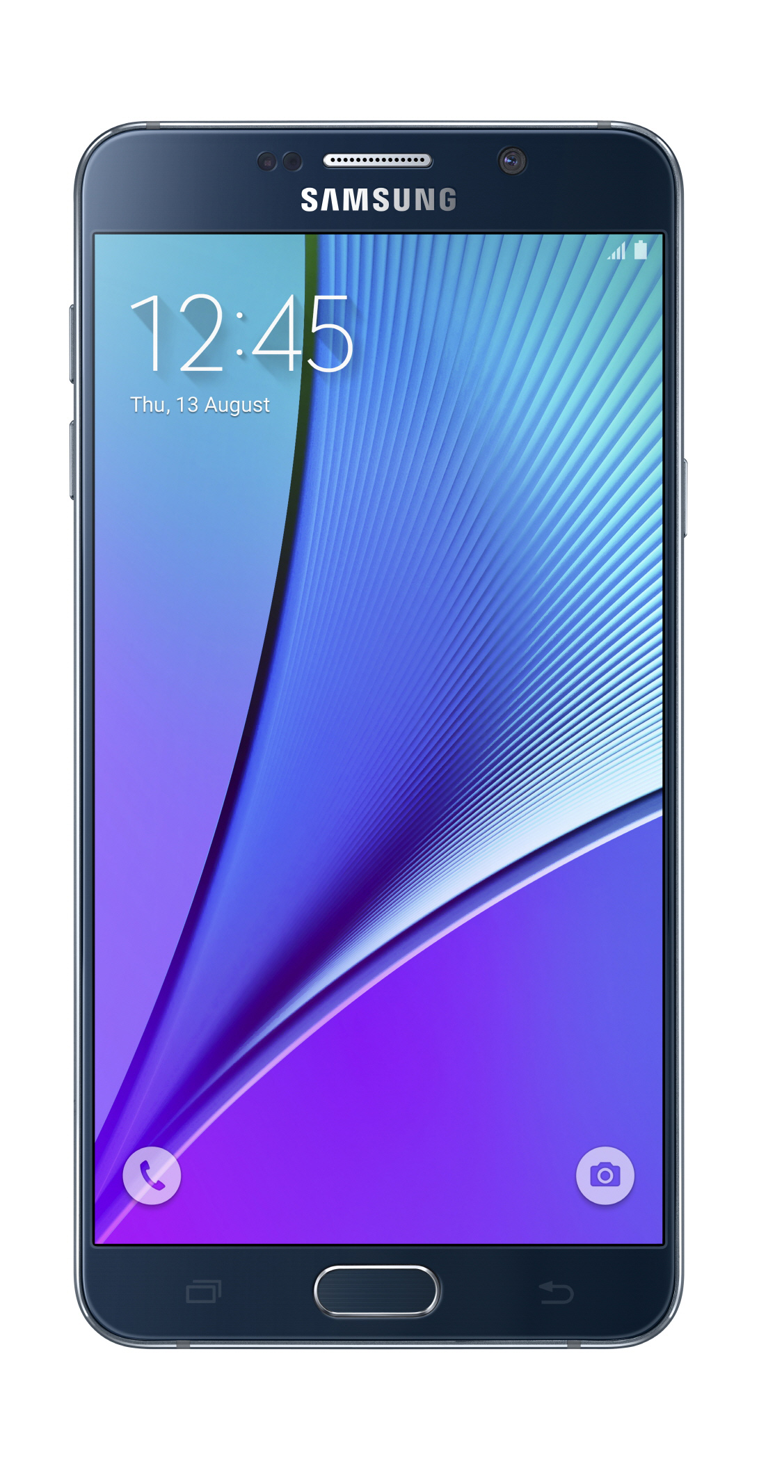 Galaxy-Note5_front_Black-Sapphire