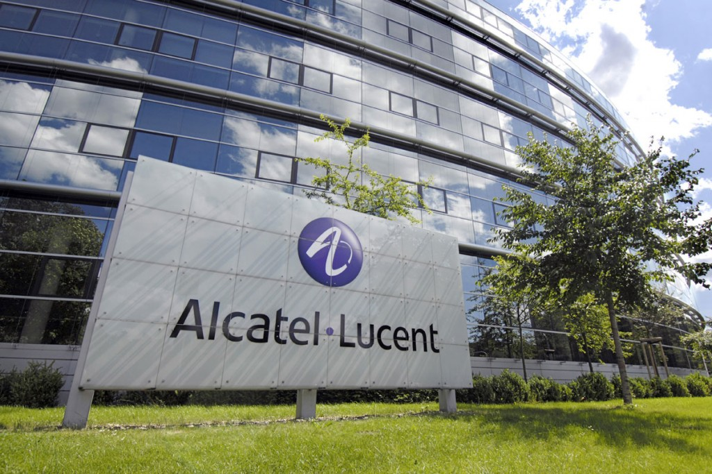 Alcatel-Lucent-Enterprise