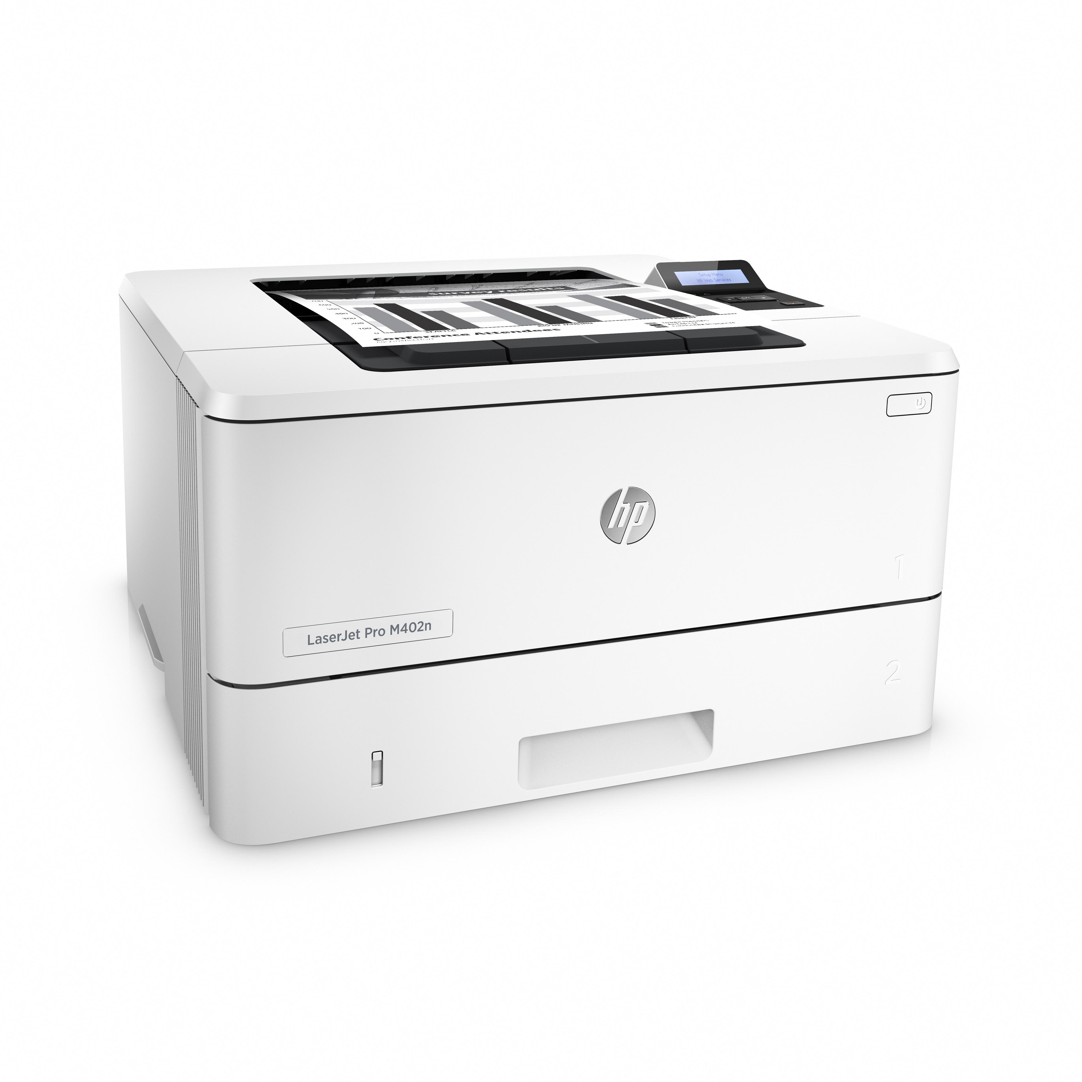 HP LaserJet Pro M402_baja