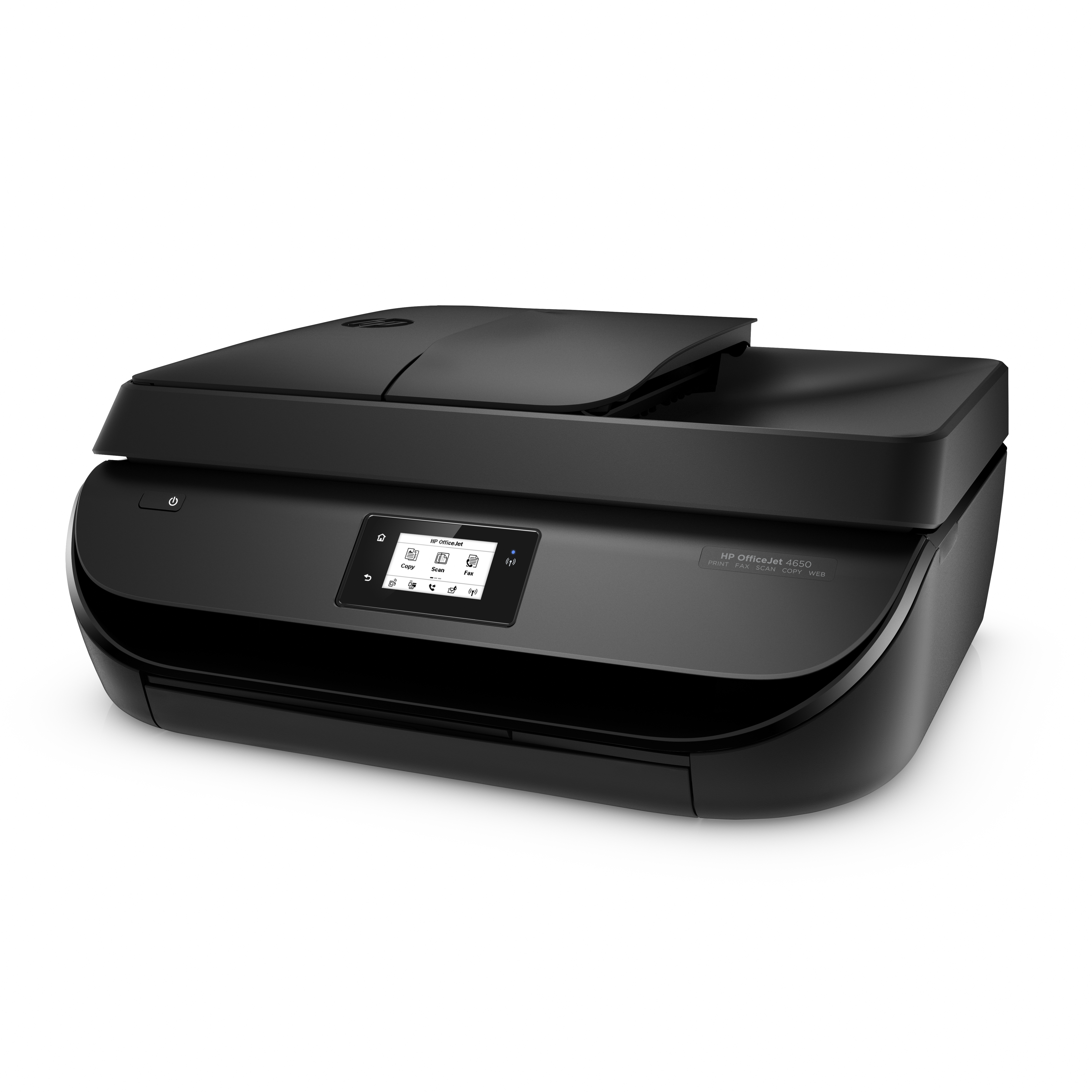 HP OfficeJet 4650 AiO Printer