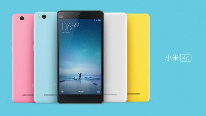 Xiaomi-4c