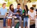 jóvenes enseñanza colegio universidad
