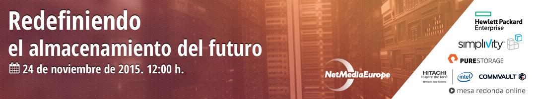 Redefiniendo el almacenamiento del futuro