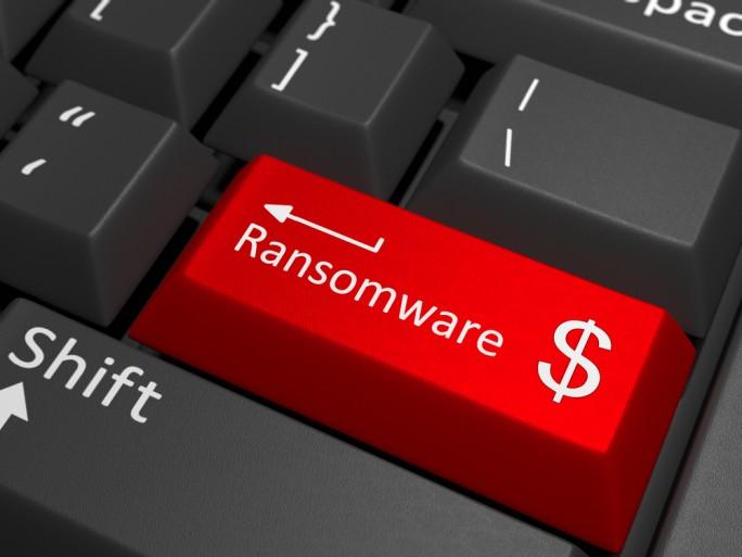 Resultado de imagen para ransomware criptografico