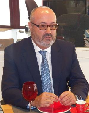 José María Ortin, Firmamed