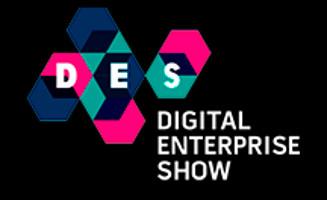 Digital Enterprise Show peq