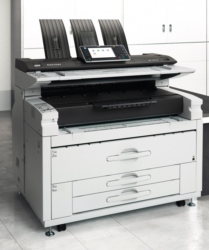 PR 365 - Ricoh launches wide format Print & Fold solution - FINAL