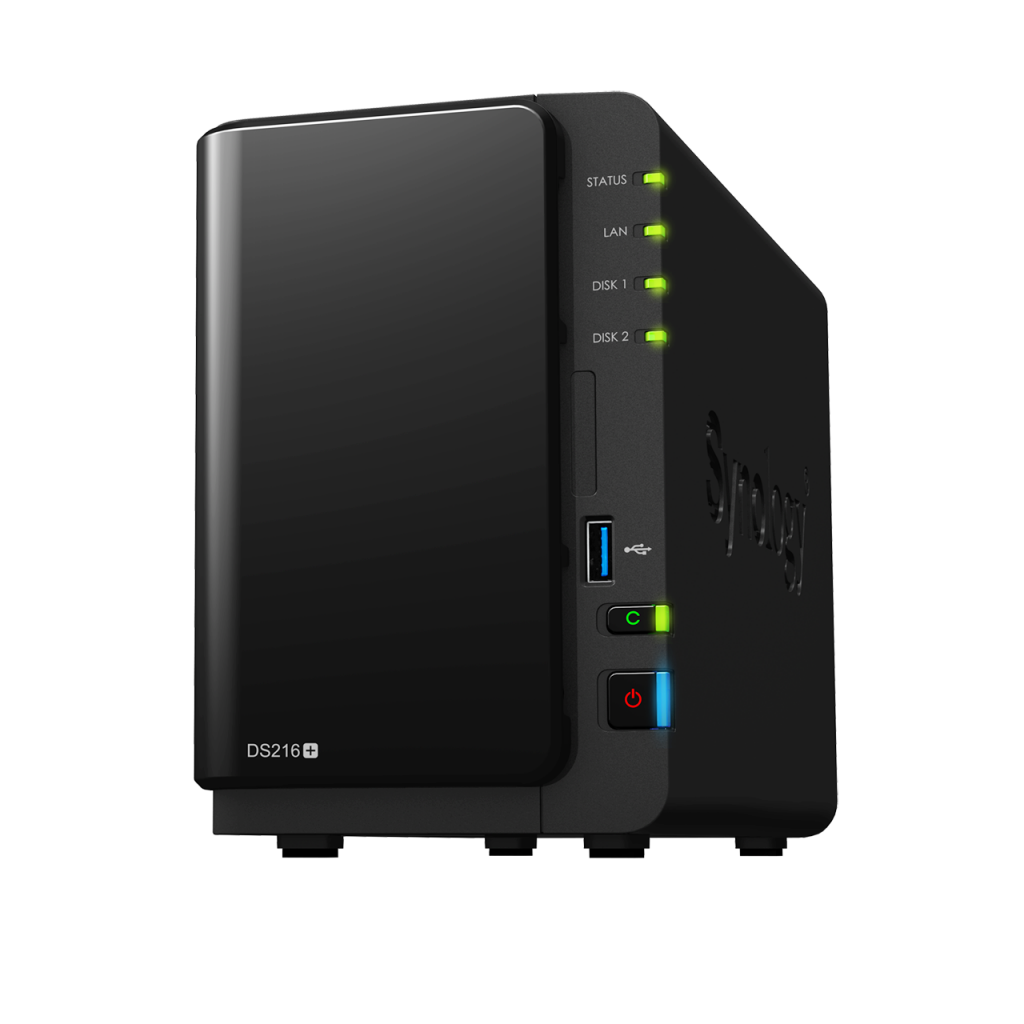 Synology_DS216+_2