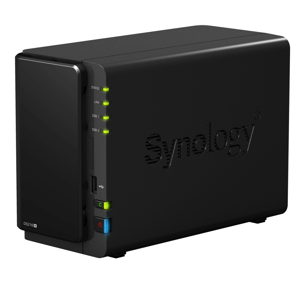 Synology_DS216+_3