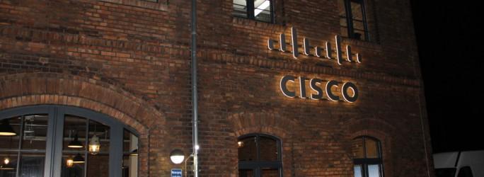 01 Cisco OpenBerlin