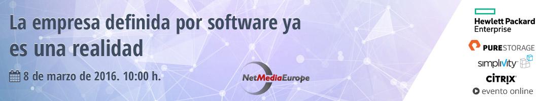 La empresa definida por software ya es una realidad