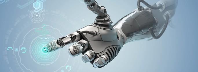 Fuente-Shutterstock_Autor-Willyam Bradberry_robotica-robot