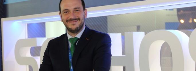 Pablo Teijeira, Sophos MWC