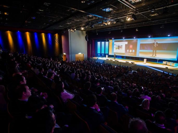 SAP Forum 2016: La Transformación Digital que llega   Silicon