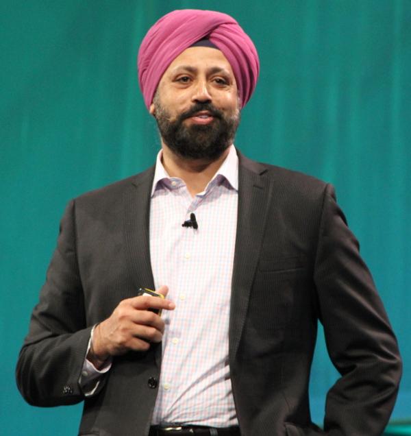 Zorowar Biri Singh, CTO de Cisco