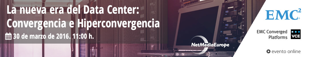 La nueva era del Data Center:  Convergencia e Hiperconvergencia