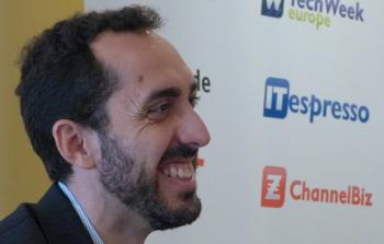 Javier Martinez, NetApp