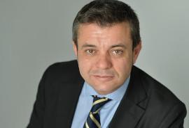 Marco Blanco, Veritas Technologies