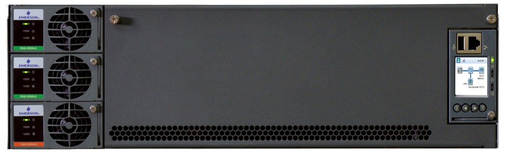 NetSure-5100-Hybrid