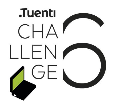 Tuenti Challenge 6_Logo
